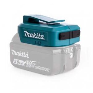Makita adapter za bateriju USB ADP05 3