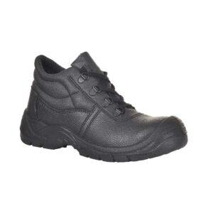Zastitne visoke cipele Steelite Protector Scuff Cap S1P FW09