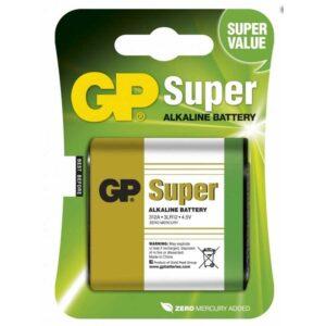 Baterija za svjetiljku 45V 3LR12 GP Super