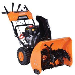 Motorni cistac snijega Villager VST 70 6.5ks