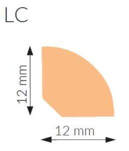 Lajsna LC 1