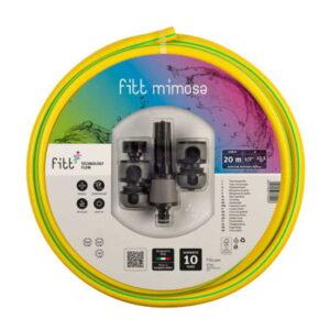 Crijevo Fitt Mimosa 1 2 20m s prikljuccima