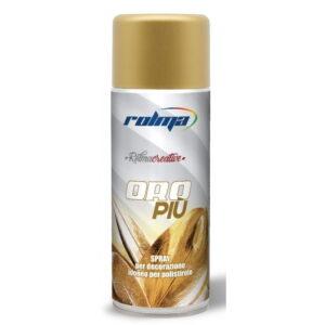 Spray zlatni za dekoracije 400ml