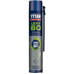 Pur pjena Tytan Lexy 830ml