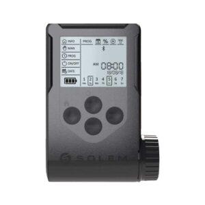 WooBee baterijski programator navodnjavanja 9V Bluetooth