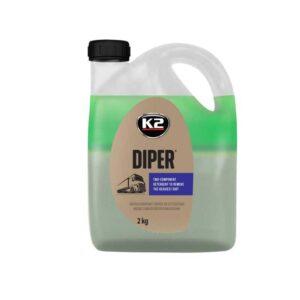 Diper 2K detergent 2kg