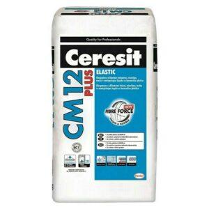Ljepilo za plocice Ceresit CM 12 Plus 25kg