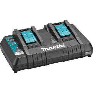 Punjac za dvije baterija Makita