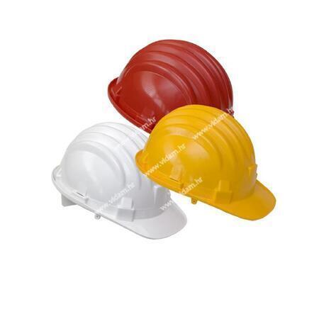 Kaciga zaštitna PVC