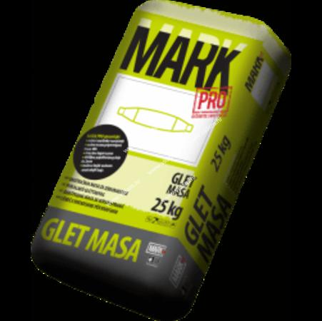 mark pro glet masa