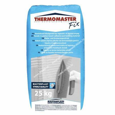 thermomaster fix