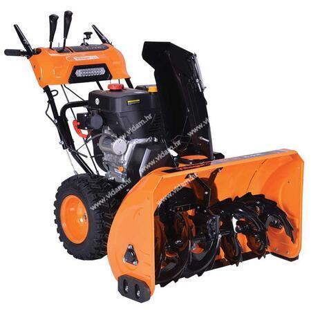 Motorni cistac snijega Villager VST 120 12ks