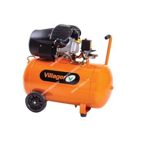 VILLAGER kompresor VAT VE 100 D