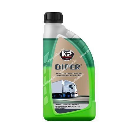 Diper 2K detergent 1kg