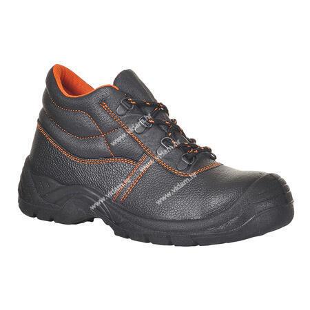 Zaštitne duboke cipele Steelite Kumo Scuff Cap S3 FW24BKR