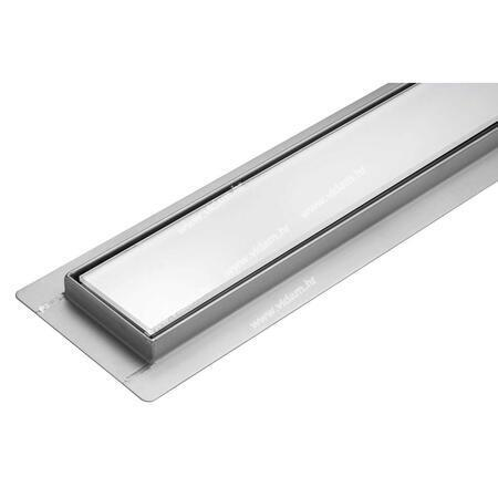 Tuš Kanalica White Glass 70cm 75381 75384 1_1