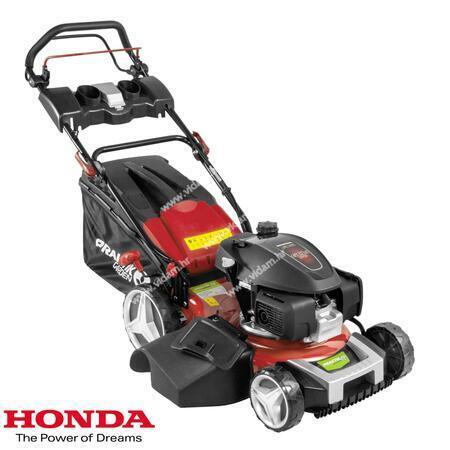Kosilica samohodna PG65415 4u1 Honda GCV170
