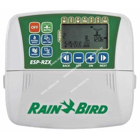 Rainbird programator serije ESP RZX