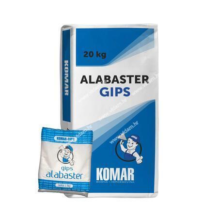 Gips alabaster