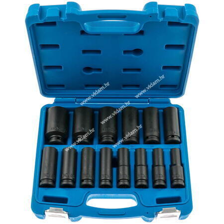 Set udarnih nasadnih kljuceva BGS 10 32mm