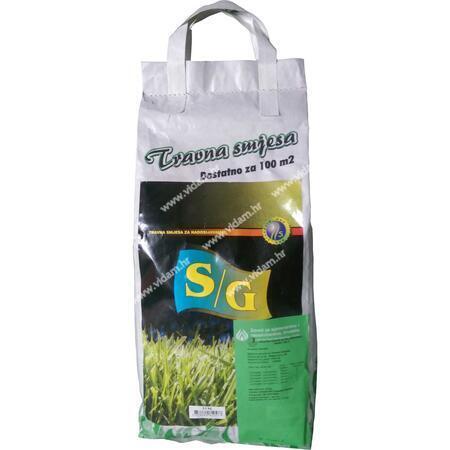 Travna smjesa S/G 2,5kg