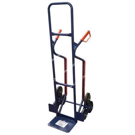 Transportna kolica za stepenice 6 kotaca