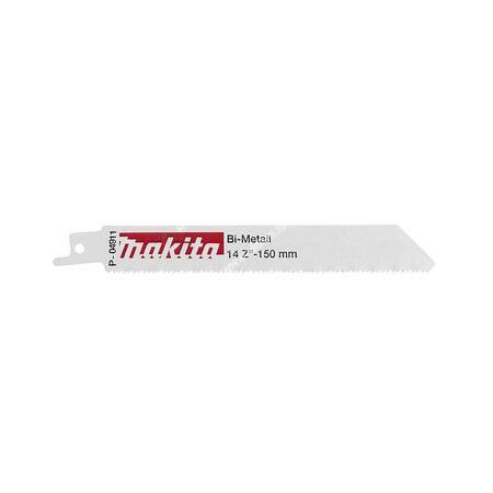 List za recipro pilu 150mm P 04911 Makita