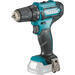 Makita set DF333DNX10DHR171Ztorba2