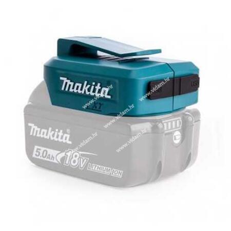 Makita adapter za bateriju USB ADP05 3
