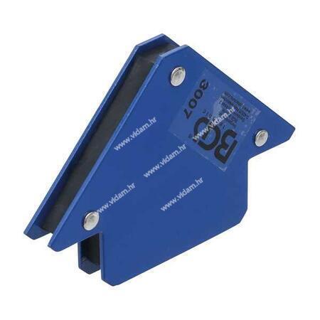 Magnet za zavarivanje 11kg BGS