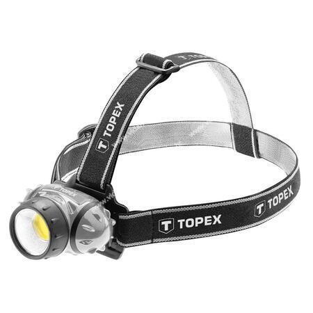 Naglavna LED svijetiljka 3W COB 94W391