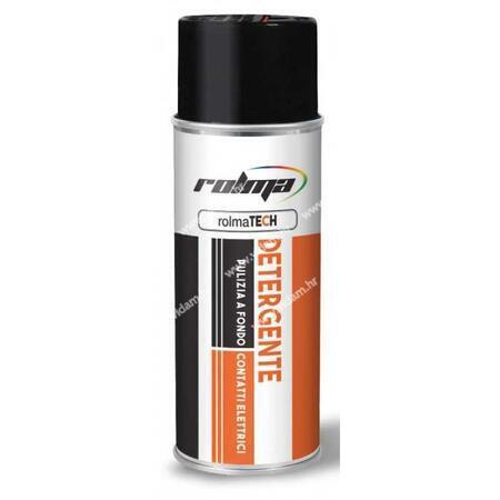 Cistac elektricnih kontakata spray RTDT 400ml