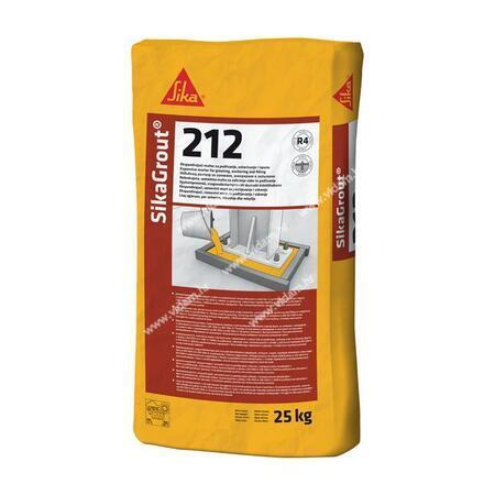sika grout212