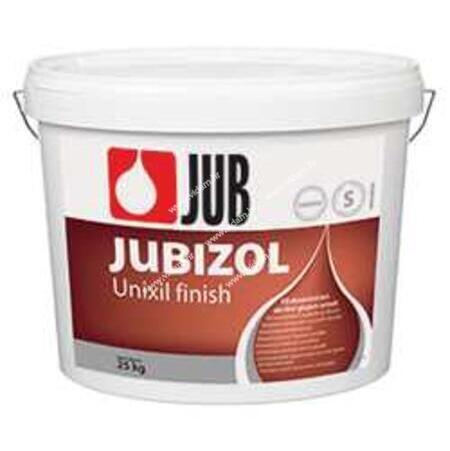 Jubizol Unixil Finish 15mm