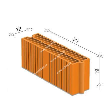 Blok Pregradni 12