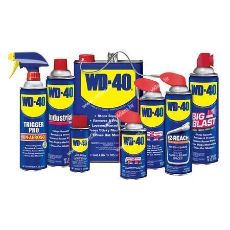WD-40® višenamjenski proizvod Original