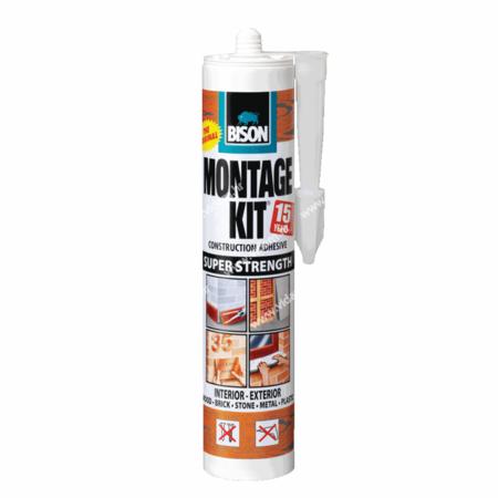 Montage kit 1