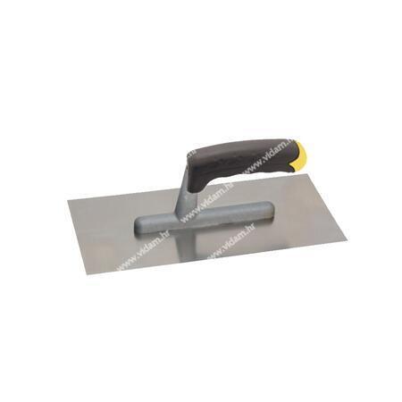 Gleter ravni RSF s gumenom drskom